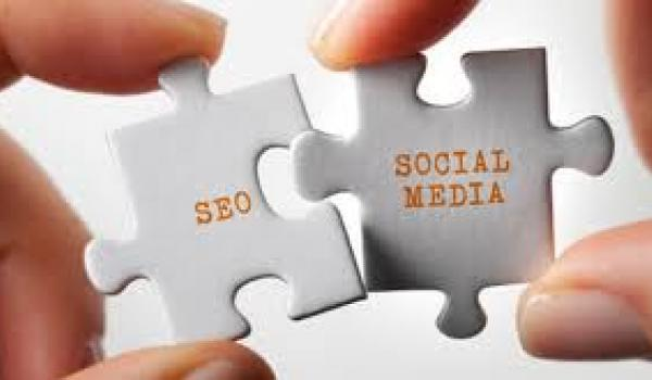 seo and social media coming together