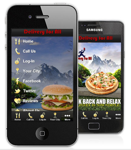Mobile applications mobile apps